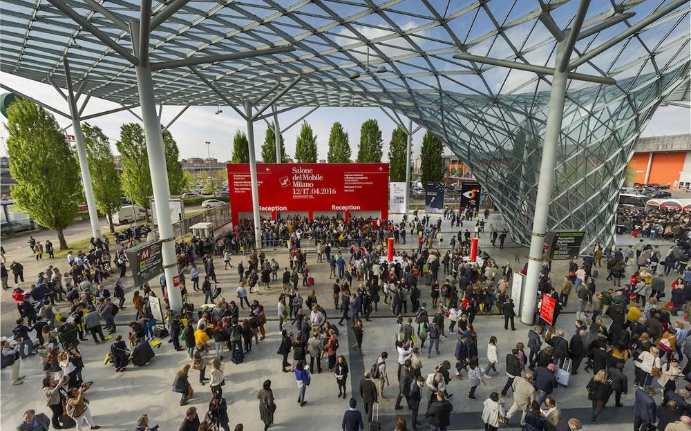 Milan Design Week: La Historia