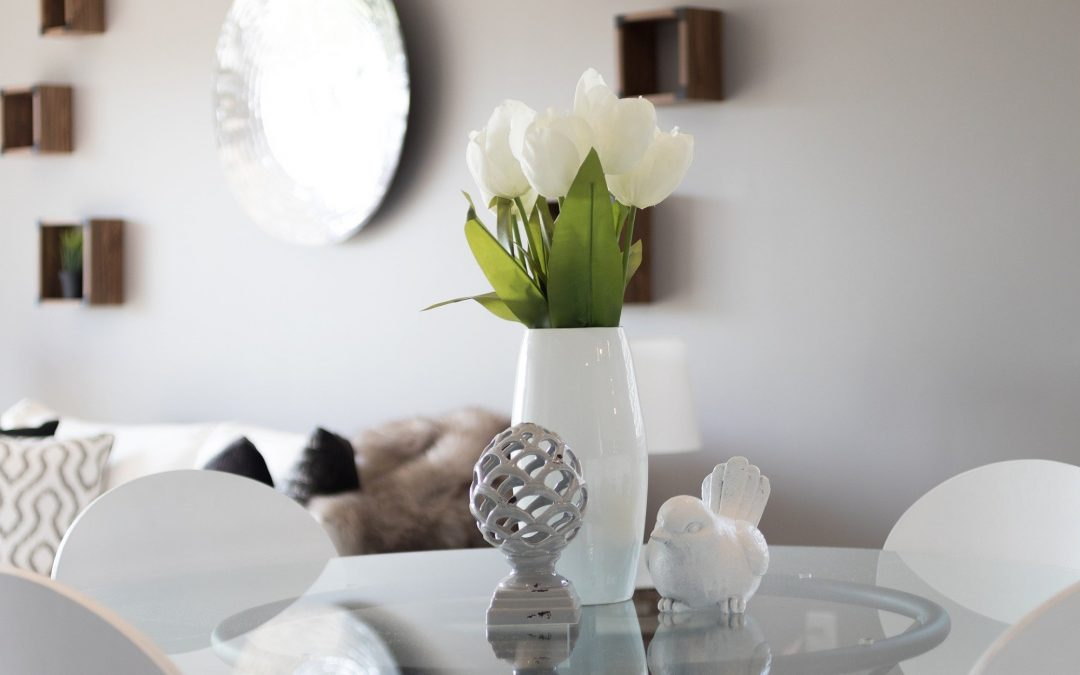 Home Staging: between marketing and design