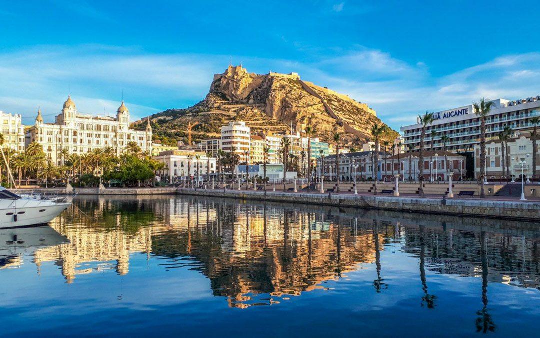 Alicante segunda ciudad favorita por expatriados de todo el mundo