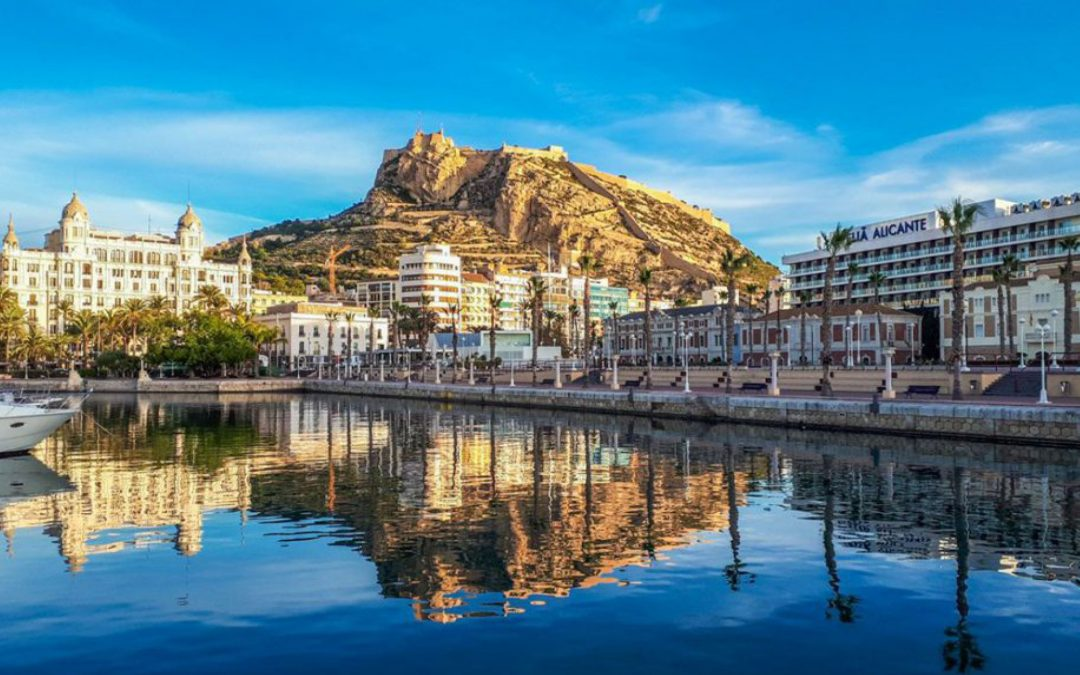 Alicante second favorite city for expats
