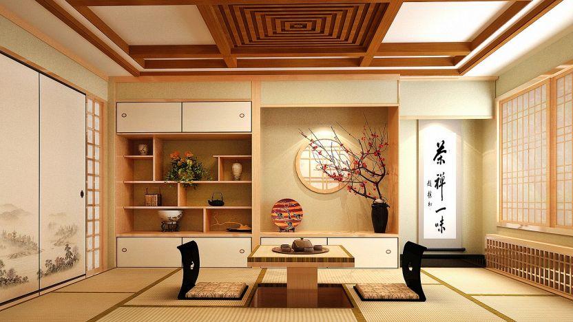 Estilo japonés: la expresión estilística de una civilización