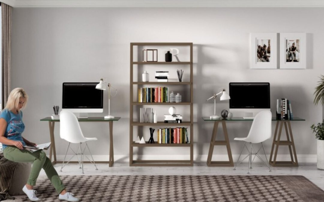 Your home office: how to do it and what style to choose